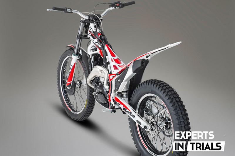 Beta EVO 2020 2T Trial