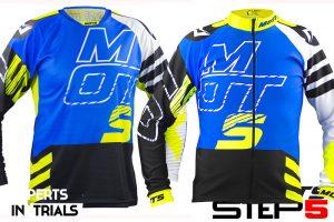 Mots Step5 2020 equipacion trial