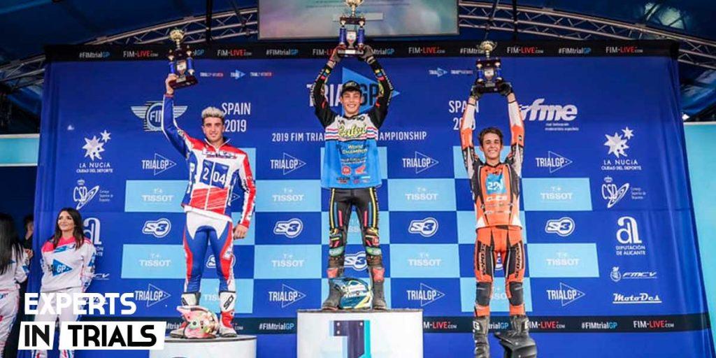 podium trial2 2019