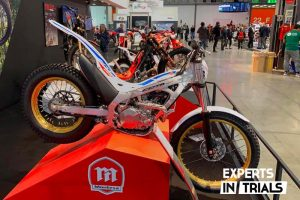 Montesa Cota 4RT 2020