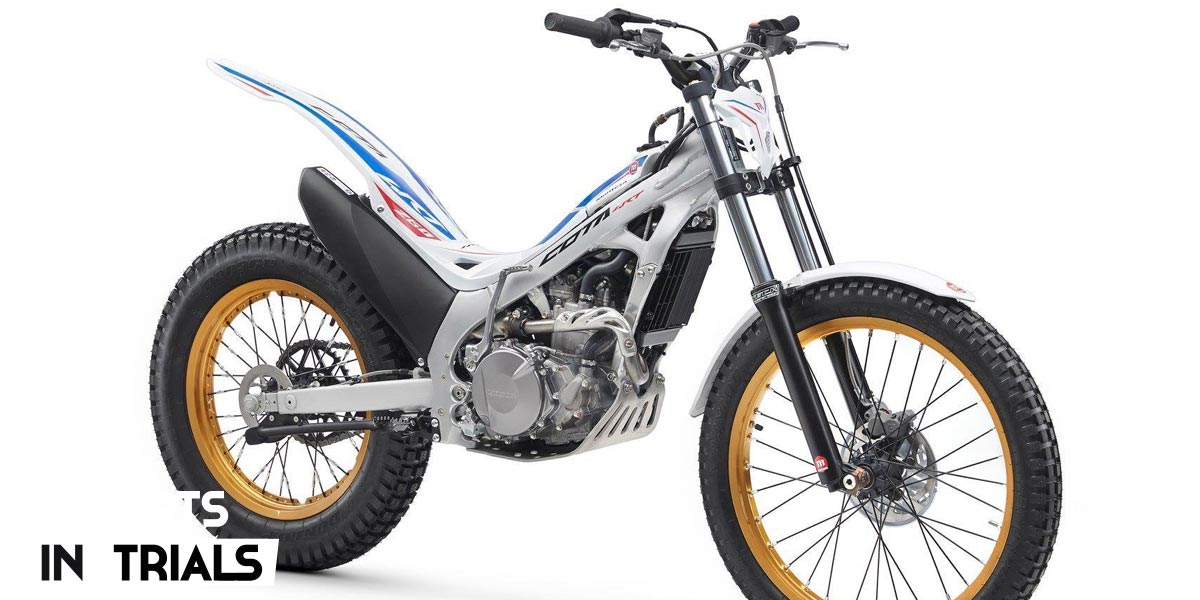 Montesa Cota 4RT 260 2020