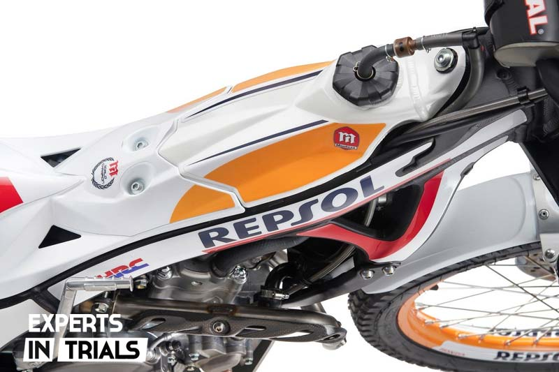 Montesa Cota 4RT Repsol 2020