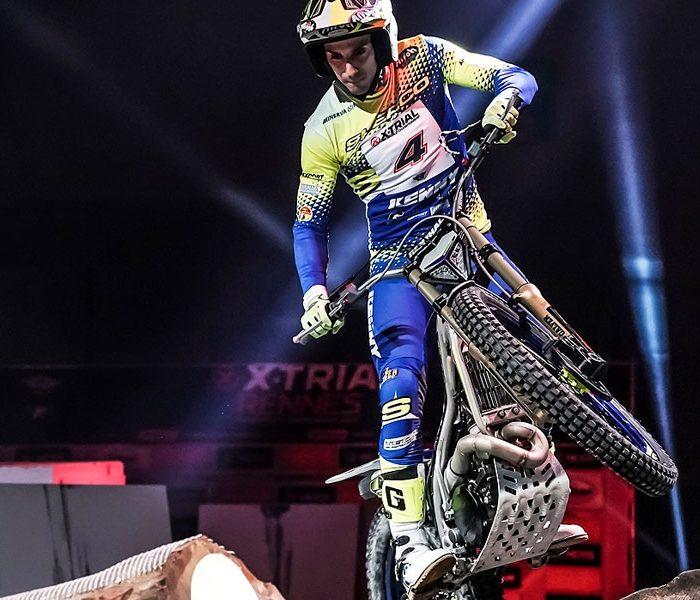 Estos son los Event Riders del X-Trial de Budapest