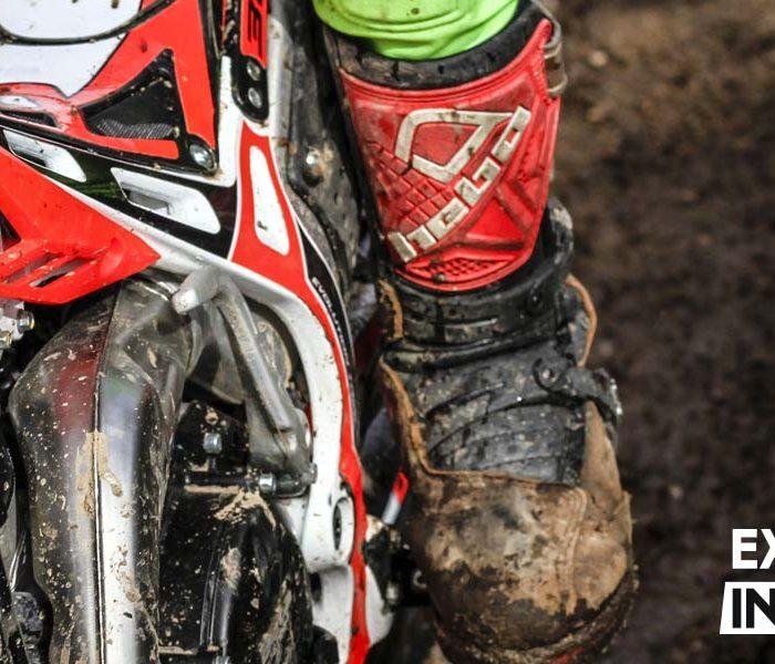 Prueba botas de trial Hebo Technical Leather 2.0