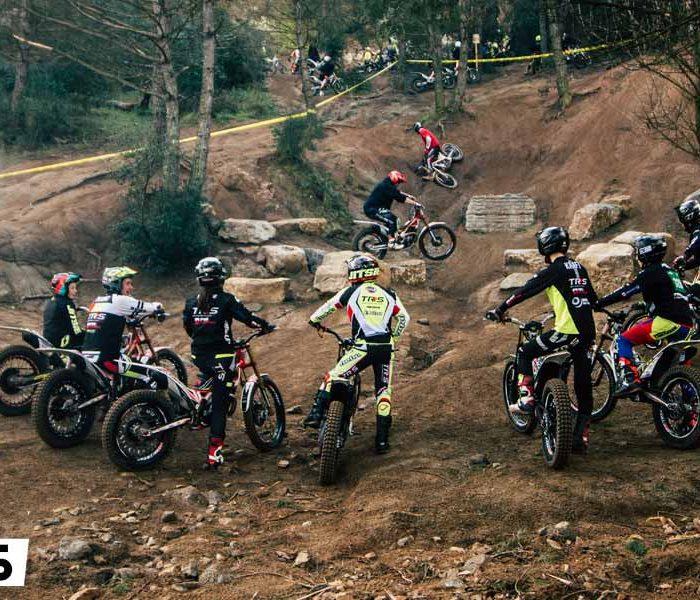 ¿Cuándo y quién puede salir a entrenar en moto durante el COVID-19?