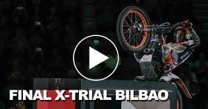 x-trial 2020 toni bou video