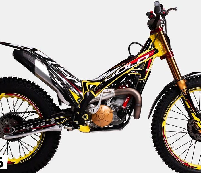 TRRS Gold Series 2020