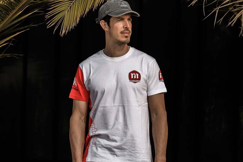 camiseta-montesa-classic-casual-wear