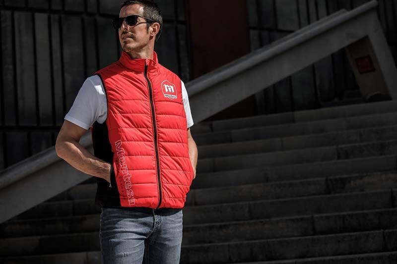 chaleco-montesa-classic-casual-wear