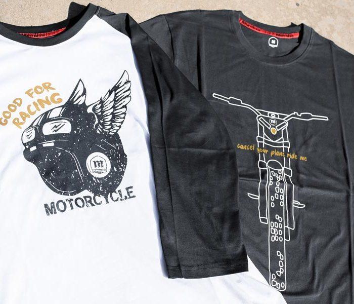 Montesa presenta su nueva colección Casual Wear